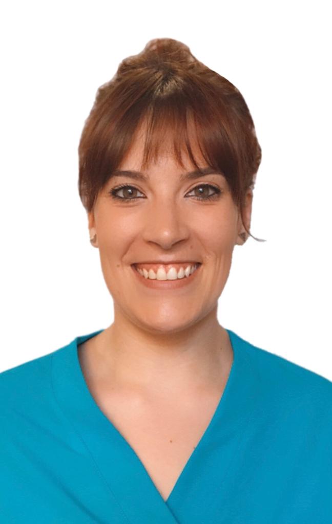 Irene Muñoz Fernandez