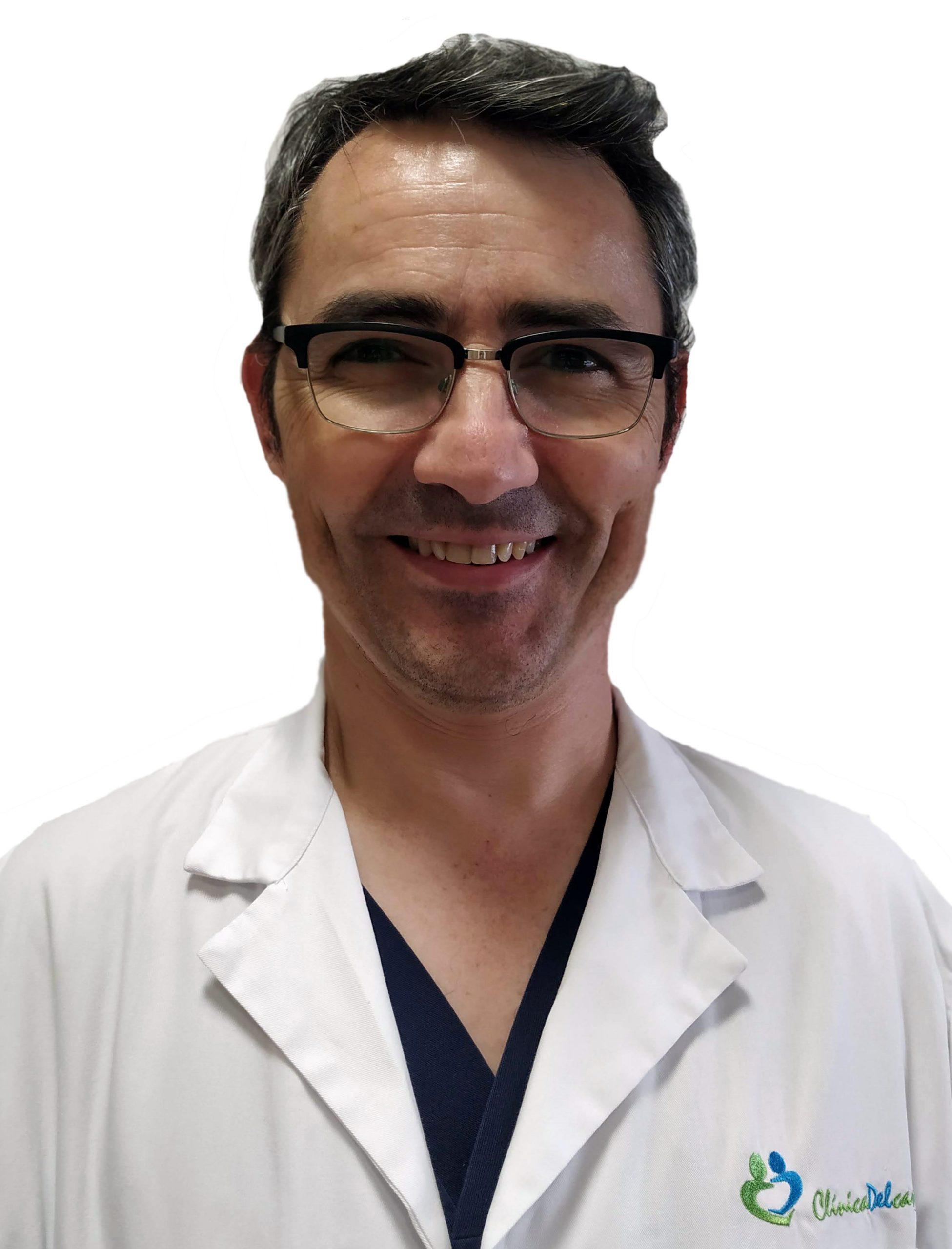 Mario Baquero Alonso