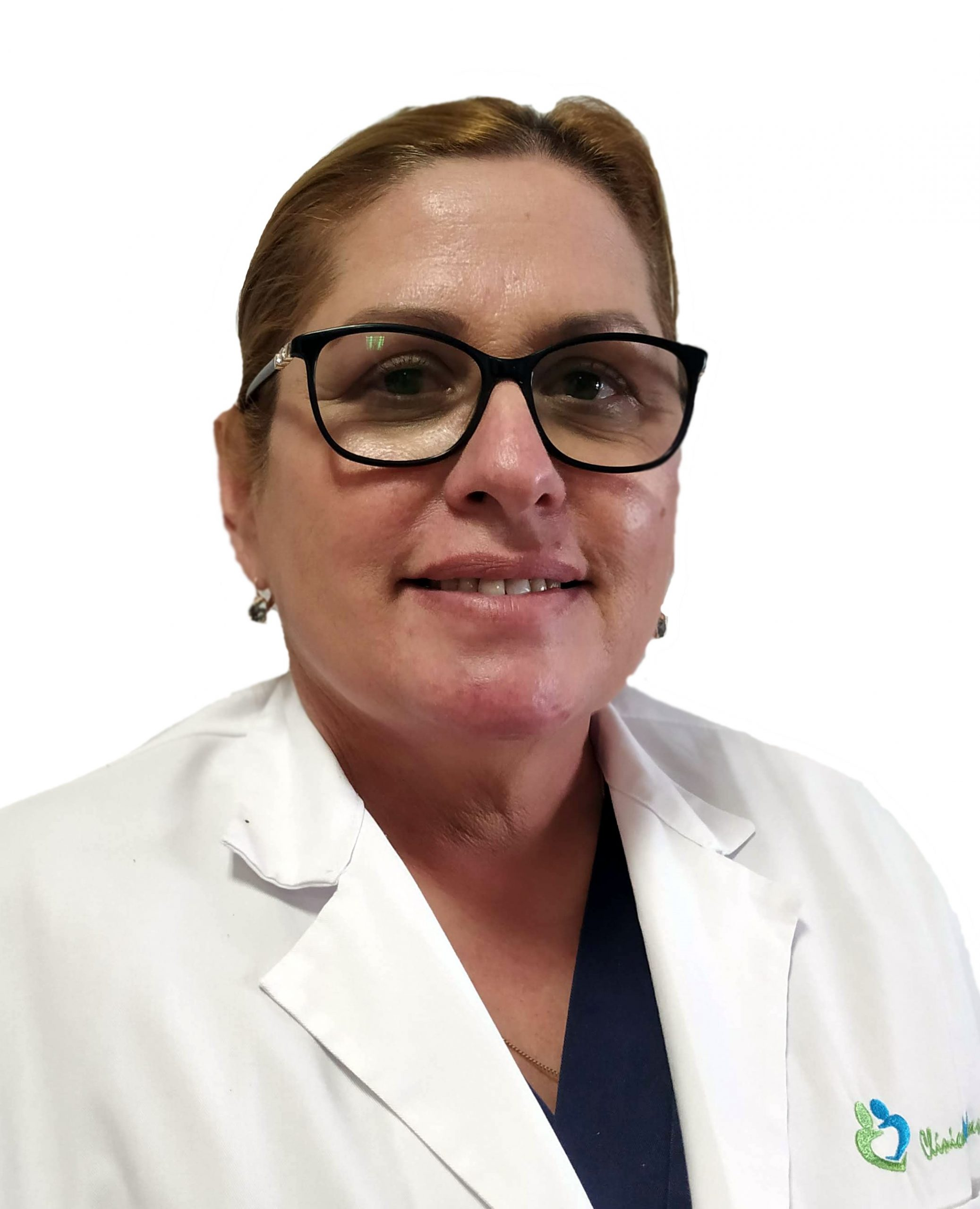 Martha Velázquez González