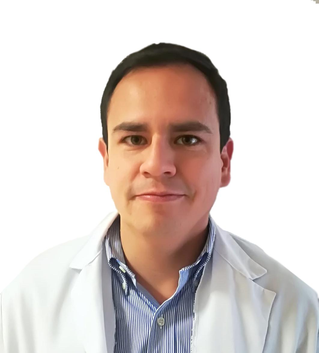 Mauricio Andrés López Guerrero