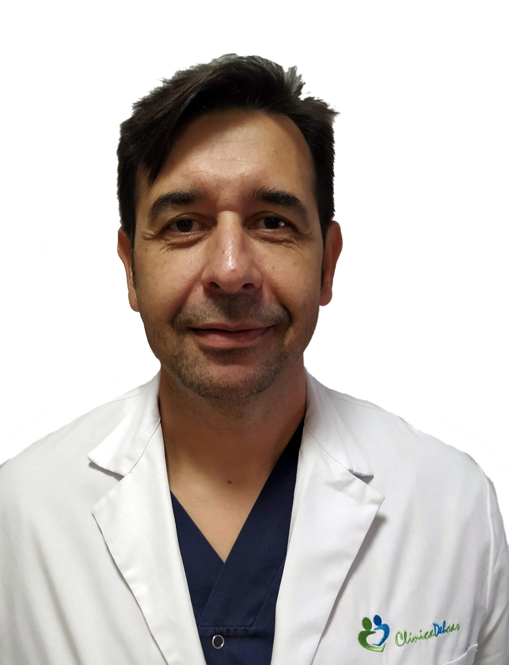 Pedro Jesús Arellano González